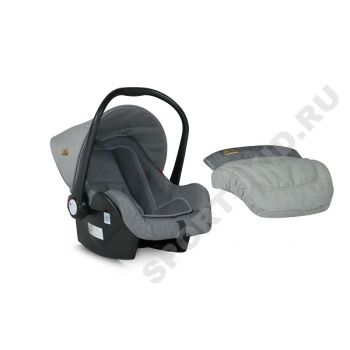 Автокресло Bertoni (Lorelli) Lifesaver (0-13 кг)