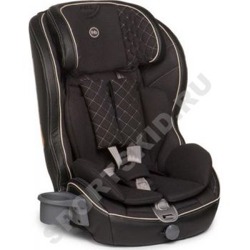 Автокресло Happy Baby Mustang Isofix (9-36 кг)