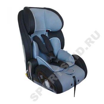 Автокресло KidsPrime LB 526 Iso-fix (9-36 кг)