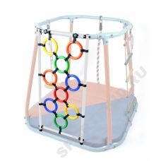 Модуль кольца лаз