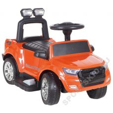Электроминикар RXL FORD RANGER DK-P01-D painted