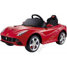 Электромобиль RASTAR R/C Ferrari F12
