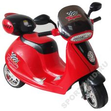 Электромотоцикл SHINE RING СКУТЕР SR8818