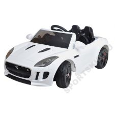 Электромобиль Shine Ring Jaguar F-Type SR218