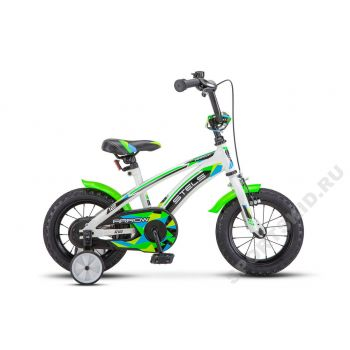 Велосипед Stels Arrow