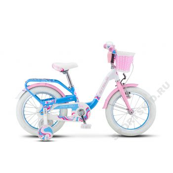 Велосипед Stels Pilot 190