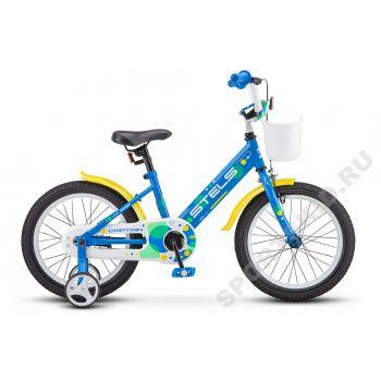 """Велосипед Stels Captain 16"""""""