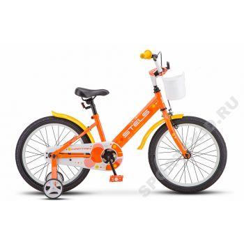"""Велосипед Stels Captain 18"""""""
