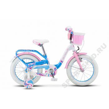 """Велосипед Stels Pilot 190 16"""""""