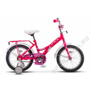 "Велосипед Stels Talisman Lady 16"""