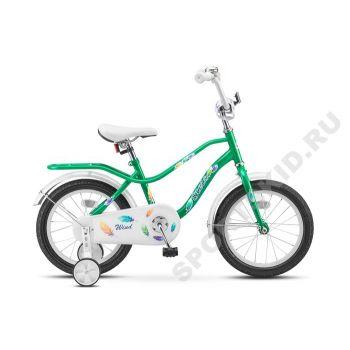 Велосипед Stels Wind (2018)