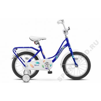 "Велосипед Stels Wind 16"""