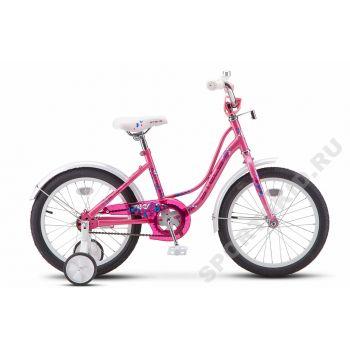 "Велосипед Stels Wind 18"""
