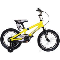 Royal Baby Freestyle Alloy 12""