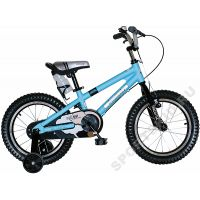 Royal Baby Freestyle Alloy 16""