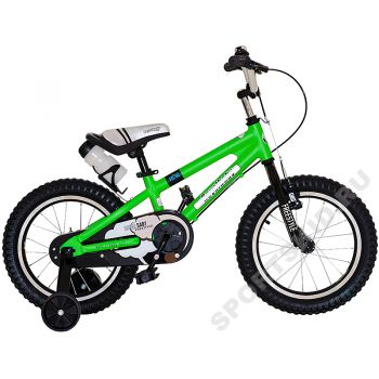 """Royal Baby Freestyle Alloy 14"""""""