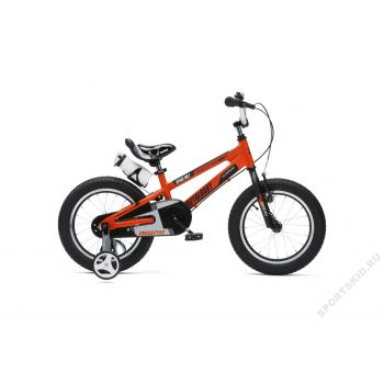 """Royal Baby Freestyle Space №1 Alloy 14"""""""