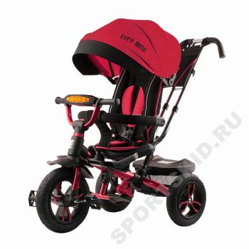 City-Ride Trike