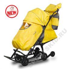 Санки-коляска Pikate Baby