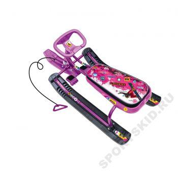 Снегокат Тимка спорт 2 Pink