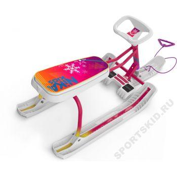 Снегокат Тимка спорт 1 Kids Winter