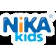 Санки-коляска и снегокаты Ника