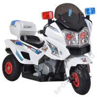 Электромотоцикл SHINE RING Полицейский SR8815