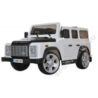 Электромобиль Land Rover Deferender Dongma DMD-198