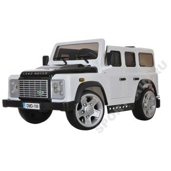 Электромобиль Land Rover Deferender Dongma DMD-198 на радиоуправлении