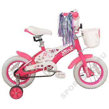 Велосипед Stark Tanuki Girl (2018)