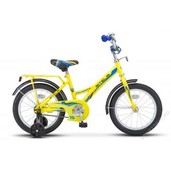 Велосипед Stels Talisman Z010 (2018)