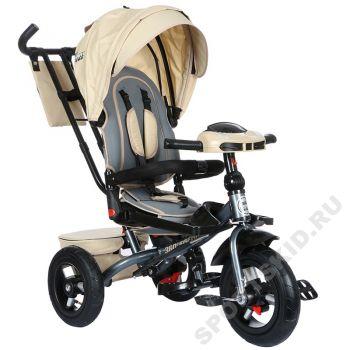 Трехколесный велосипед Safari Trike 360