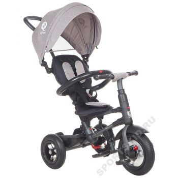 Велосипед Mini Trike QPLAY Rito