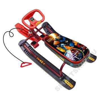 Снегокат Тимка спорт 2 Робот